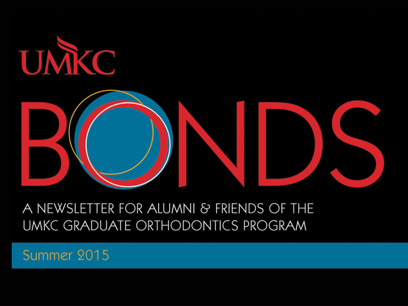 Bonds Newsletter