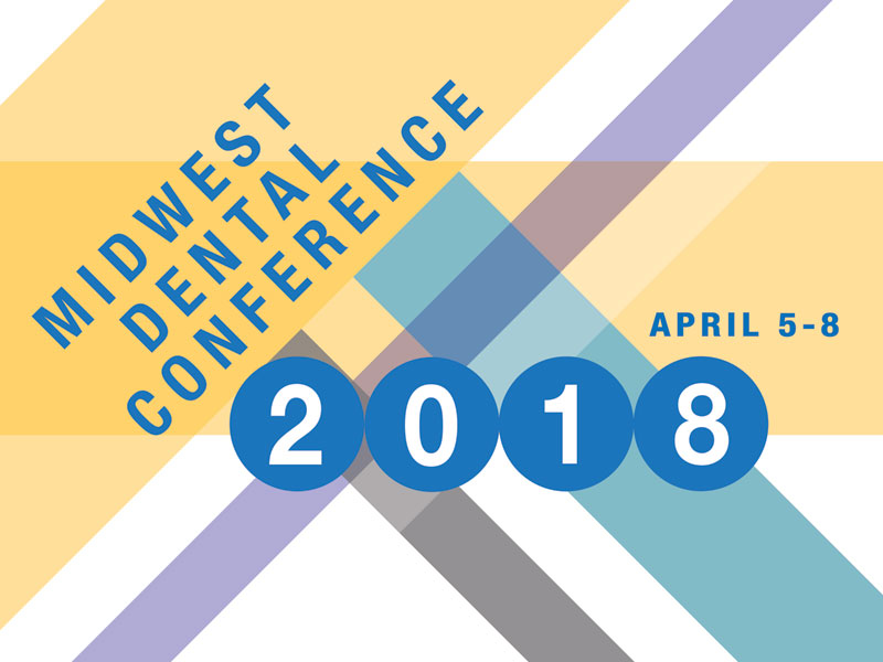 Dental Conference Artwork